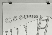 affiche Crossing Border